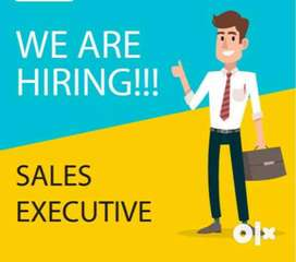 Sale executives