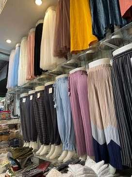 spg di pasar andir (toko baju)