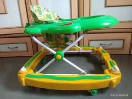 BEST WALKER FOR BABIES