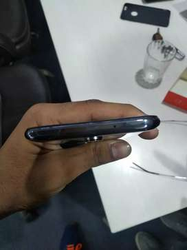Oneplus 7 with bill box all accessories with warranty