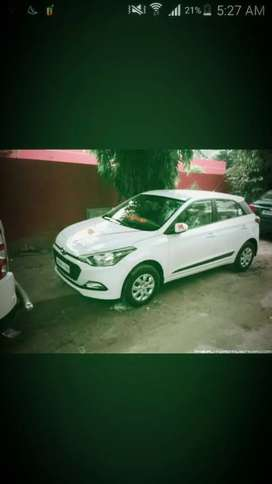 Hyundai Elite I20 2015 Diesel Well Maintained
