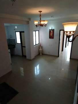 2 BHK Flat with study Room in SG Grand