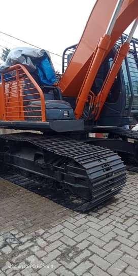 Jual excavator zaxis Hitachi 210f 5 g