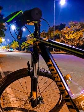 Brand new Torronto m20 MTB cycle