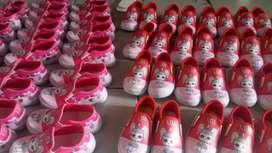 Sepatu anak.baby gaya kid