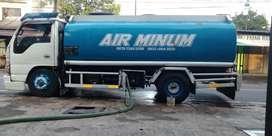Take over depot air isi ulang