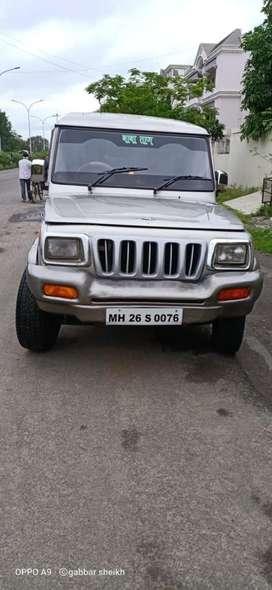 Mahindra Bolero XL 9 Str, 2006, Diesel