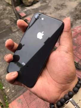 iPhone 8 64gb Original Fullset Muluss / No minus