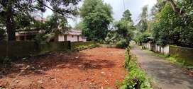 Residential Land very close to Kolazhy centre , Thrissur -5lakhs
