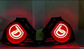 Honda Brio led tail lights
