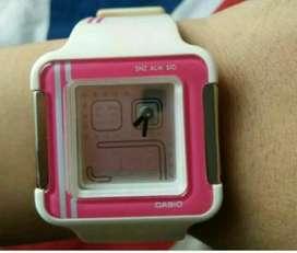 jam tangan CASIO LFC-21