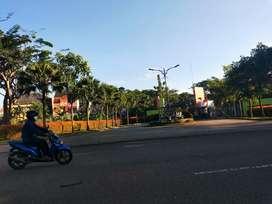 Kavling jl Bulevard BNR Bogor