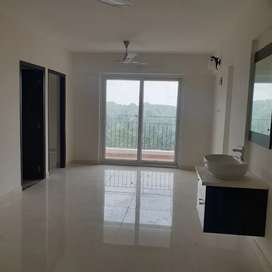 3 bedroom newly constructed apartment for rent