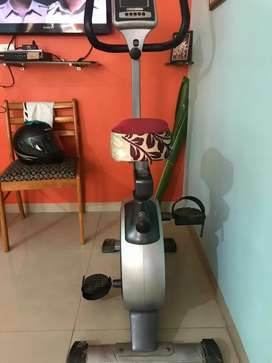 Used Gym Cycle