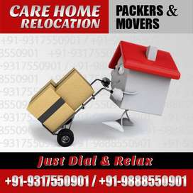 Care Home Packers and Movers in Mohali