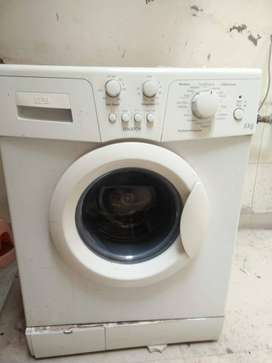 Want to sale IFB front load washing machine