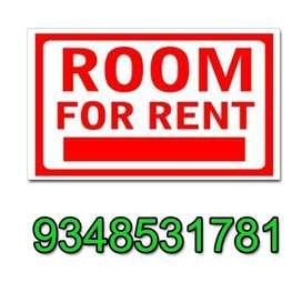 Single and 1 BHK Type Room @ Barabari, Baramunda Airport Khati