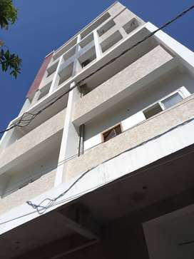 Brand New 1 BHK Apartment for Rent in Siddique Nagar