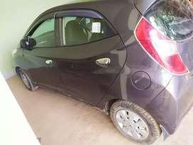 Hyundai/ eon (car)