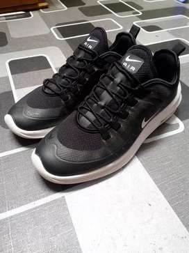 Air max axis size 43