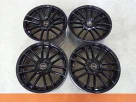 Velg Bekas Type APW Ring 18 Buat Civic,Stream,Accord,Innova dll