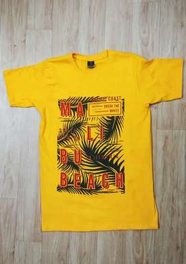 MENS T-SHIRT-50 Rs