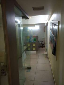 office on rent in 13500