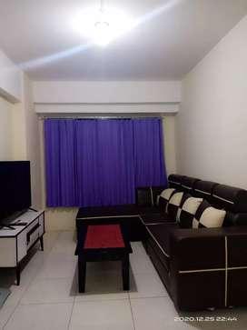 Dijual apartemen berserta perabot nya tinggal masuk