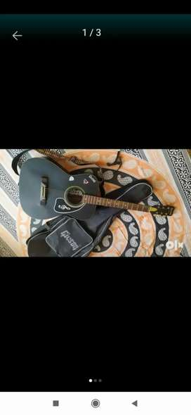 Gibson Guitar large