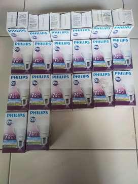 Lampu Philips 7Watt