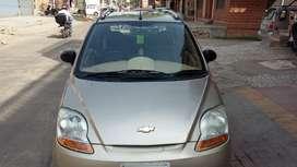 Chevrolet Spark LT 1.0 LPG, 2011, Petrol