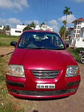 Car For sale with good condition second owner Car is in Hsssan