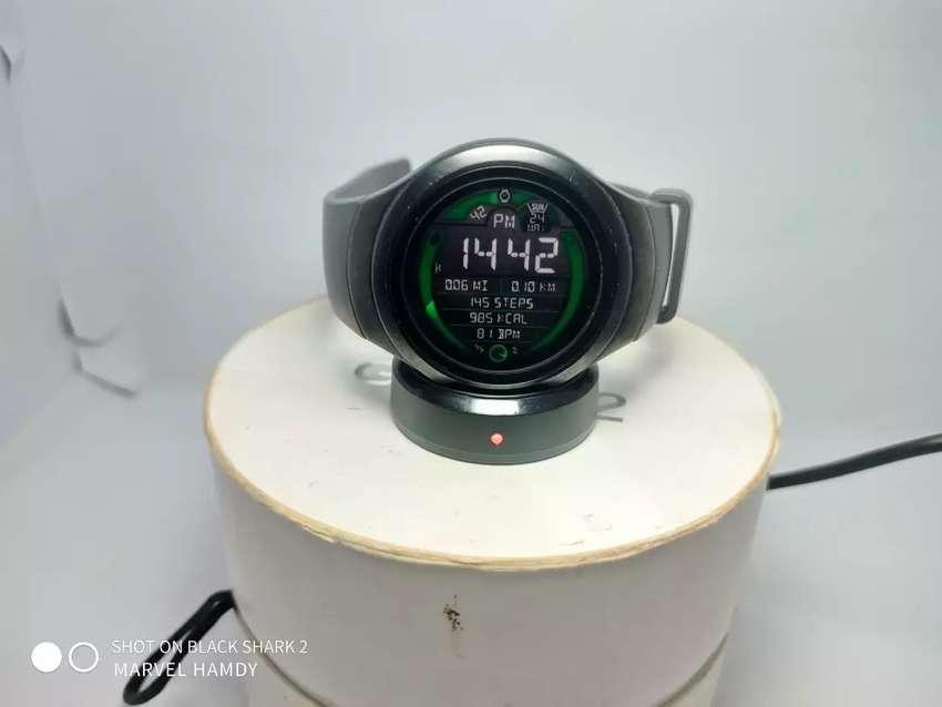 smart watch samsung gear 2 sport 0