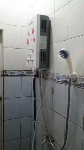 """•"""" Water Heater Gas Niko """"•"""