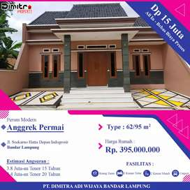 rumah mewah dengan harga yg sangat murah