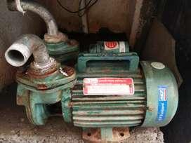 Texmo water pump