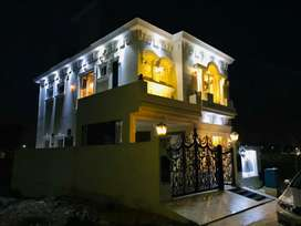 DHA PHASE 9 TOWN 5 MARLA BRAND NEW HOUSE FOR SALE AT BELOW MARKET RATE