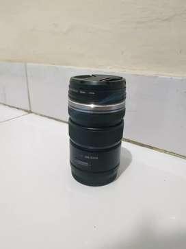 lensa micro four thirds mft lumix olympus m.zuiko 12-50mm f3.5-6.3 EZ