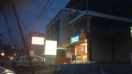 Live station , Shawarama bbq