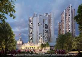 Piraamal Vaikunth, Thane | 1/1.5/2 Bhk @ 63 L All Inc‎*