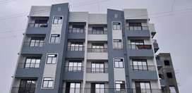 1 Bed Apartment in Neral -Home valley property- vastu pooja