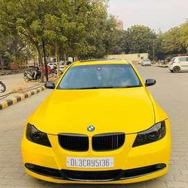 BMW M3 Others, 2008, Petrol
