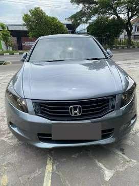 Honda Accord Vti L 2010