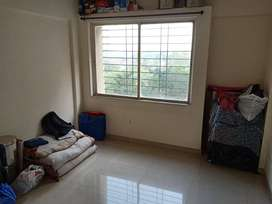 2 BHk flat on rent for family or working bchelors.