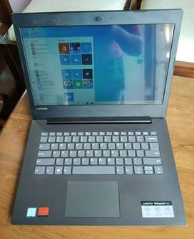Lenovo Ideapad 330 core i5 gen 8 double vga
