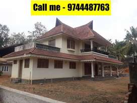 HOME FOR SALE IN KOTTAYAM , KUDAMALOOR
