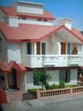02 BHK Bungalow style Tenament at Khodiyar Colony Jamnagar