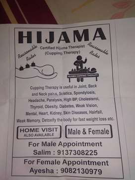Hijama Sunnah