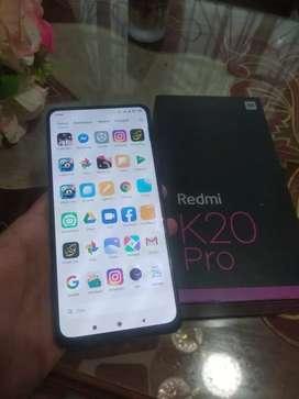 Xiomi K20 Pro 6/64