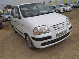 Hyundai SONTRO 2010 Modal Ganpati Auto Deal Raigarh